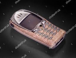 18 carat yellow gold Sony Ericsson T68 ...