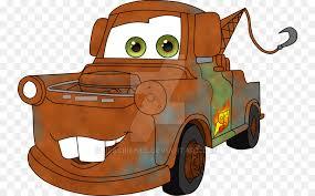 mater lightning mcqueen cars drawing clip art cars