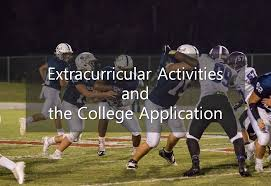 extracurricular activities and the college application noumena extracurricular activities and the college application