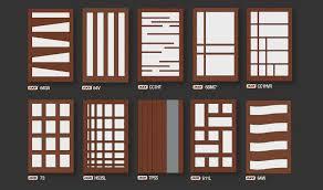 timber pivot door designs 2