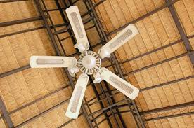clean your ceiling fan s motor monthly to keep dust and dirt from building up on it