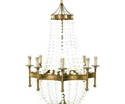battery operated chandelier chandeliers charming outdoor for gazebos peaceably image seeded glass hanging powered light bulbs