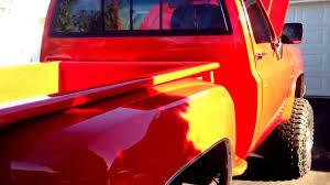 1981 Chevy Stepside Truck - YouTube