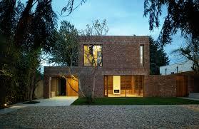 modern home architecture stone. Modern Exterior Cladding Ideas: Stone, Brick, Block Home Architecture Stone