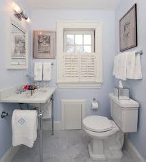 Exellent Light Blue Bathroom Designs O Intended Decorating