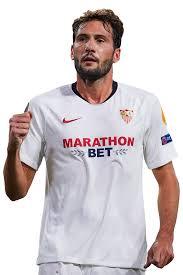 Franco Vazquez football render - 61503 - FootyRenders