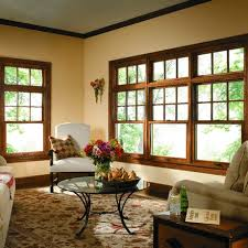 Architect Series Traditional Double Hung Windows Pella
