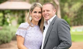 The court heard goyder became a reality tv contestant to fill a void in his life.(facebook: Farmer Wants A Wife 2020 Which Couples Are Still Together The Latch