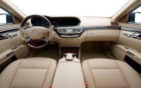 2013 Mercedes-Benz S350 Bluetec vs. S400 Hybrid - Motor Trend