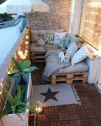 Balcony lighting Apartment Balcony Decorate Your Balcony For The Christmas And New Year Or Any Other Festival By Adding Lights Ornaments And Comfy Furniture You Can Keep The Decoration On Adrianogrillo 11 Most Amazing Apartment Balcony Lighting Ideas Balcony Garden Web