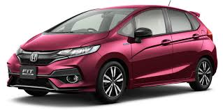 2018 honda jazz facelift. plain jazz 2018 honda jazz facelift unveiled in japan inside honda jazz n