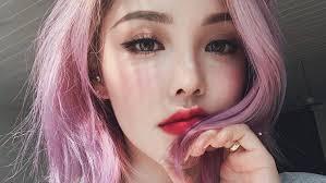 sensational korean makeup artist pony