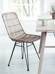 amazing rattan dining chairs intended for flat chair natural remodel 0
