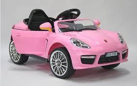Kids Electric Car Luxury Suv Vol