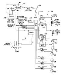 International Heavy Truck Wiring Diagrams