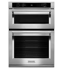 wall ovens kitchenaid kitchenaid 174 30 quot combination wall oven even heat 8482