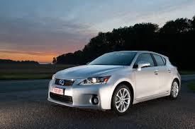 2012 Lexus Color Chart 2013 Lexus Ct Review Ratings Specs Prices And Photos
