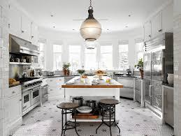 French Bistro Decor French Bistro Style Kitchens
