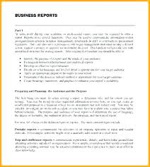 Short Business Report Sample Short Report Template Word Gdwebapp Com