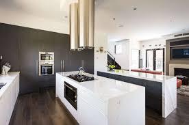 kitchen modern island. Kitchen:Rustic Textured Wood Modern Kitchen Island Design With Brown Floor And Black