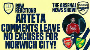 The Arsenal News Show EP8: Arteta ...