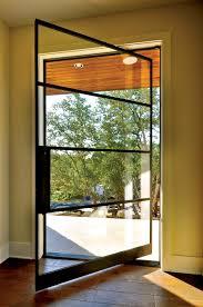 Furniture : Frameless Sliding Doors Pivot Hinge Set Offset Pivot ...