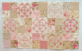 Quilt Crossing: Everything's coming up roses & As I said in a previous post, this quilt started with a bunch of fabrics  pulled from a sale bin. I thought it would be a fun challenge to use all of  ... Adamdwight.com