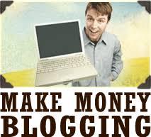 Image result for making money blogging