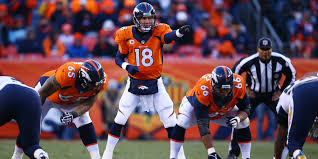 Trailer Theres a Peyton Manning documentary coming to your TV on