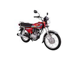 Honda Cg 125 Price In Pakistan 2019 Latest Model Pictures
