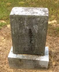 Effie P. McGregor (1892-1926) - Find A Grave Memorial