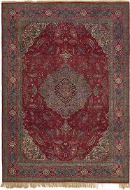 7 8 x 10 7 kashan persian rug