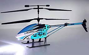 Rc Helicopter Size Chart Mopoq 2 4ghz Rc Helicopter Gift Teen Boy Girl 3 5 Channel