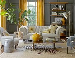 New Traditional Living Room Design