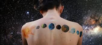 Pár Hloupých Keců O Tetování Kytky Sem Kytky Tam
