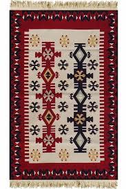 giz home traditional area rug