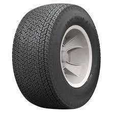 Coker Tire 72146 Pro Trac Street Tire N50 15