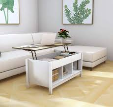 modern lift top coffee laptop tables