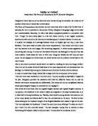 halloween story gcse english marked by teachers com essay about the force of circumstance by w somerset maugham