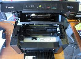 It can produce a copy speed of up to 18 copies. Test Canon I Sensys Mf3010 Multifonction Laser Monochrome Les Numeriques