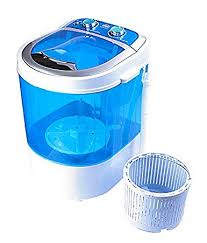 DMR 3 kg <b>Portable Mini</b> Washing Machine with Dryer Basket (DMR ...