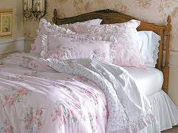shabby chic comforter sets country simply misty rose 3 pink set shabby chic comforter sets simply