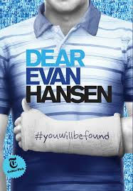 Dear Evan Hansen Quotes Simple My Favorite Lines From The Dear Evan Hansen Cast Recording