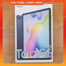 NGUYÊN SEAL] Máy Tính Bảng Samsung Galaxy Tab S6 Lite Kèm Bút Spen Lắp Sim  Nghe Gọi Hàng Chính Hãng chính hãng 7,669,000đ