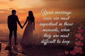 Love And Romance Quotes Gorgeous 48 Beautiful Marriage Quotes That Make The Heart Melt