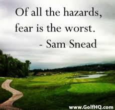 Quotes About Golf