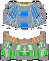 Hawaii Theatre Seating Chart Hawaii Theatre Center