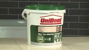 unibond wall tile adhesive 14 75kg 15 ono