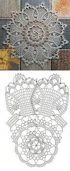 Kira Scheme Crochet Scheme Crochet No 3421 Crochet Motif