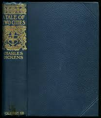 a tale of two cities essays dickens charles a tale of two cities  a tale of two cities essays